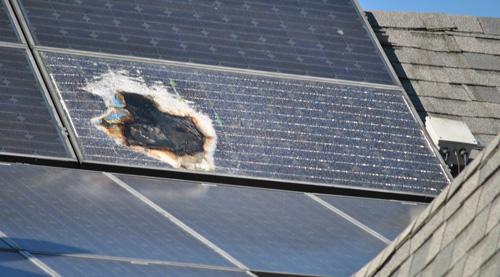 Zonnepanelen Onderhoud Defecten Audit Installatie Genk