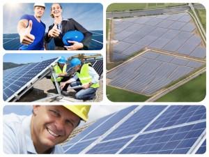 zonnepanelen expertise